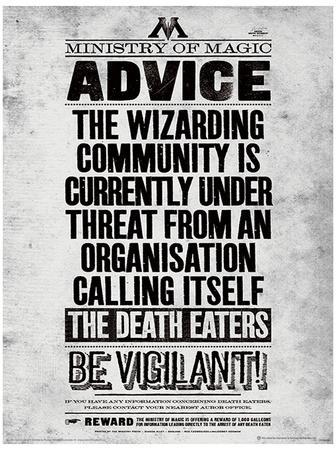 photo regarding Harry Potter Wanted Poster Printable titled Inexpensive Harry Potter Equivalent Products and solutions Posters for sale at