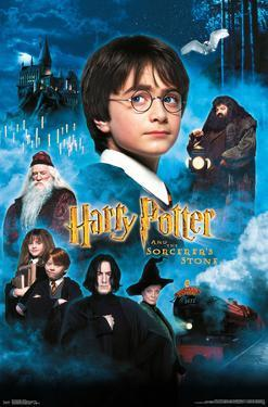 HARRY POTTER - CANDLES