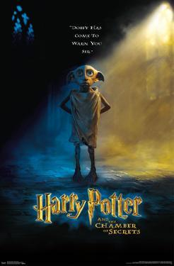 HARRY POTTER - DOBBY TEASER