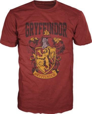 Harry Potter- Gryffindor Shield