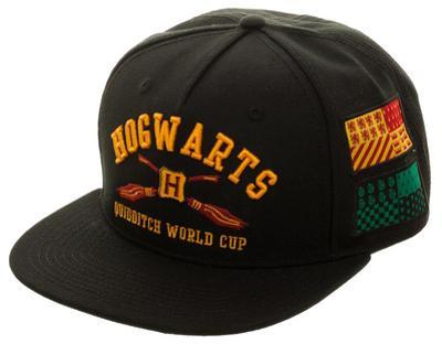 Harry Potter - Hogwarts Color Omni Snapback