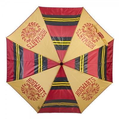 Harry Potter - Hogwarts Panel Umbrella