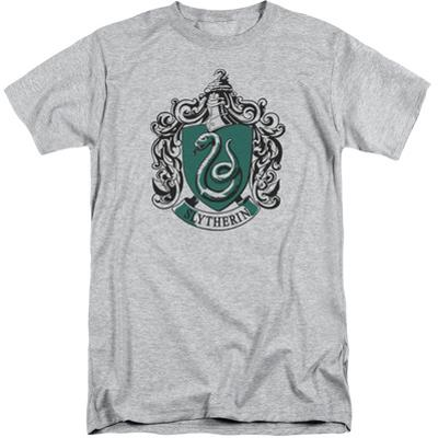 Harry Potter- Slytherine Crest (Big & Tall)