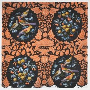 Wood Norton, Pub. 1933 (Colour Litho) by Harry Wearne