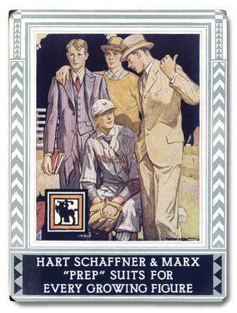 Hart Schaffner and Marx