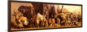 Noah's Ark by Haruko Takino