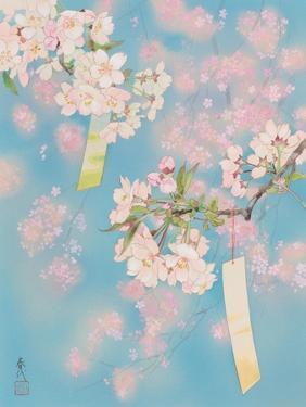 April by Haruyo Morita
