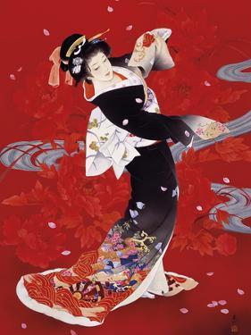 Hien by Haruyo Morita