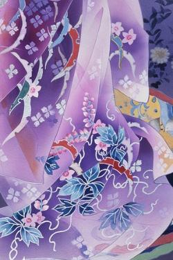 Murasaki by Haruyo Morita
