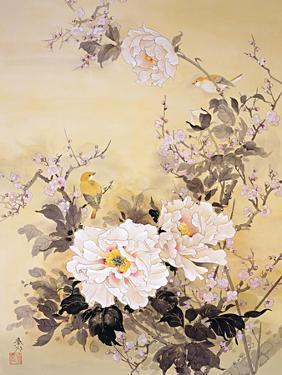 Spring Blossom 2 by Haruyo Morita