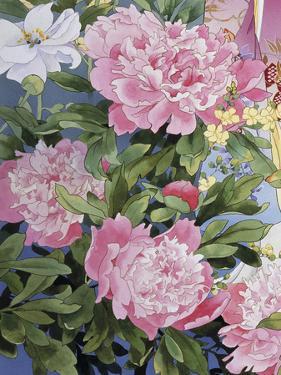 Syakuyaku II by Haruyo Morita