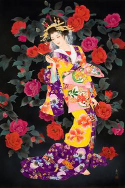 Tsubaki by Haruyo Morita
