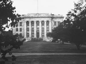 Harvard Medical School, at Harvard University
