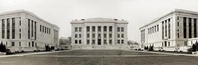 Harvard Medical School, Panorama