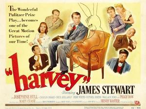 Harvey, 1950, Directed by Henry Koster