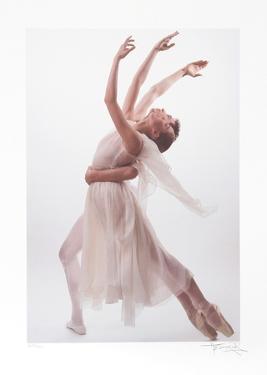 Ballet by Harvey Edwards