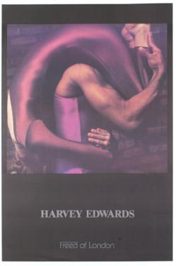 Concentric Circle by Harvey Edwards
