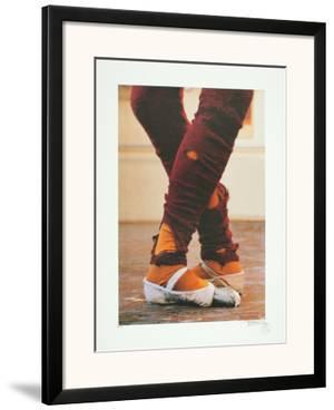 Leg Warmers by Harvey Edwards