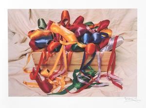 Ribbons by Harvey Edwards