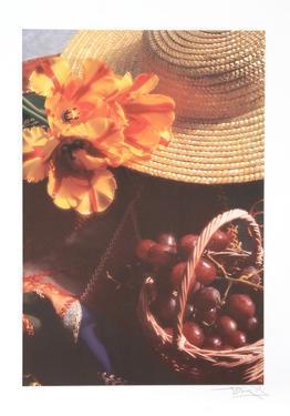 Sun Hat by Harvey Edwards