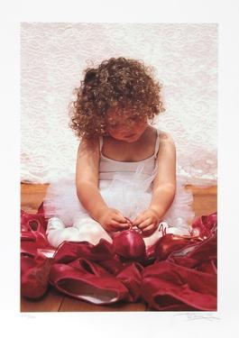 Tiny Dancer by Harvey Edwards