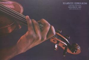 Violin by Harvey Edwards