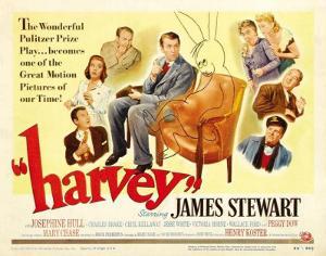 Harvey -  Style