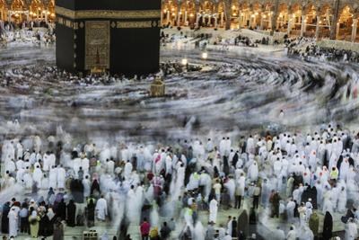 Souls Circling by Hasan Al