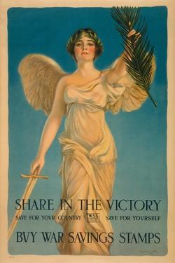 Share in the Victory by Haskell Coffin