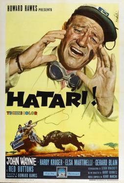Hatari - Italian Style