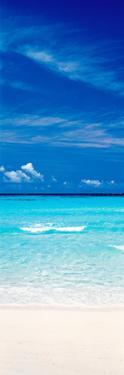 Hateno Beach Okinawa Kume Isl Japan