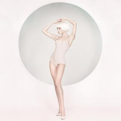 Pastel Muse by Haute Couture