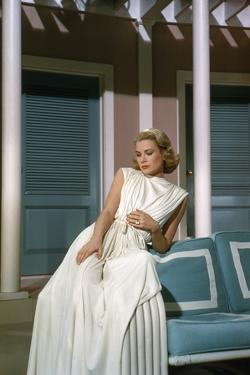 Haute Societe HIGH SOCIETY by CharlesWalters with Grace Kelly, 1956 (elle porte sa bague by fiancai