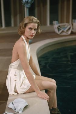 Haute Societe HIGH SOCIETY by CharlesWalters with Grace Kelly, 1956 (photo)