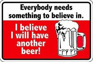 Have Another Beer