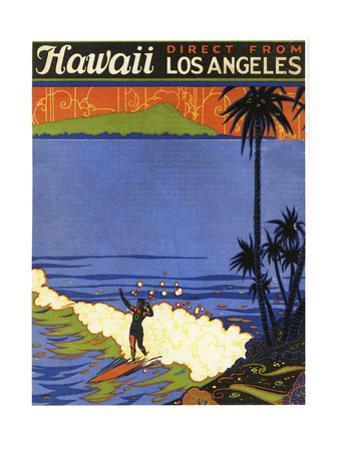 Hawaii from La