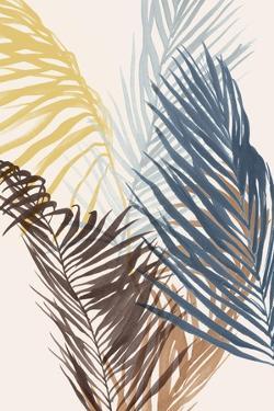 Hawaiian Breeze III by Isabelle Z