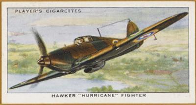 Hawker 'Hurricane'