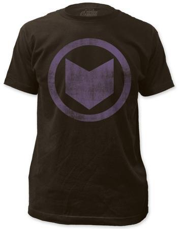 Hawkeye - distressed icon