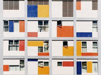 Mondrian Moment