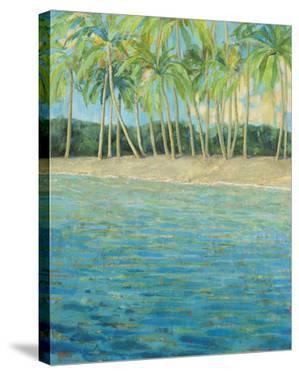 Memories of Barbados by Hazel Barker