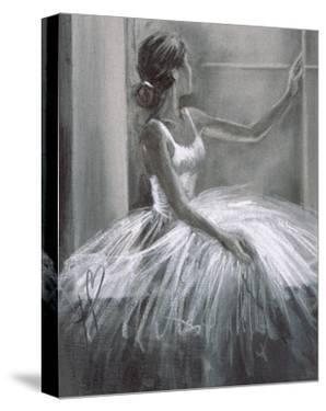 Ballerina by Hazel Bowman