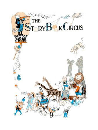 The Story Book Circus - Child Life