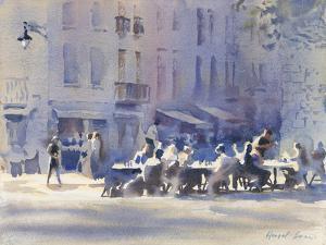 Alfresco by Hazel Soan