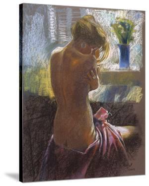 Private Moments II by Hazel Soan