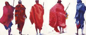 The Elders by Hazel Soan