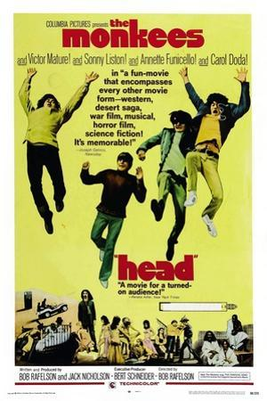 Head, The Monkees