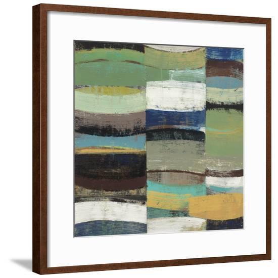 Headlands 2-Bailey-Framed Giclee Print
