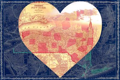 Heart NYC