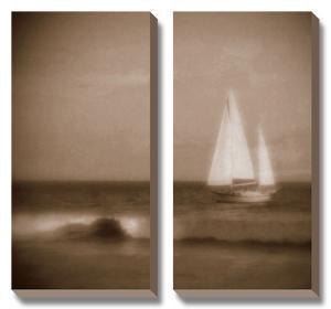 Fair Winds I by Heather Jacks
